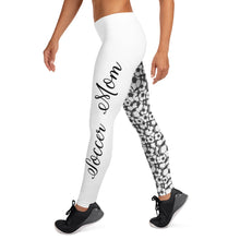 Load image into Gallery viewer, Soccer Mom Leggings