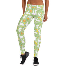 Load image into Gallery viewer, Easter Bunny Leggings