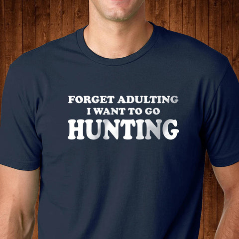 Hunting Dad - Gift for Hunter