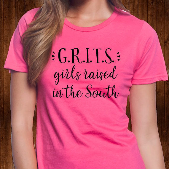 G.R.I.T.S - Girls Raised In The South
