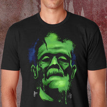 Load image into Gallery viewer, Frankenstein T Shirt