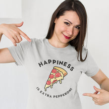 Load image into Gallery viewer, Pepperoni Pizza T Shirt