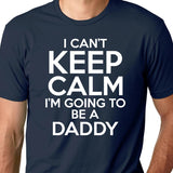 New Daddy Gifts - New Daddy Shirt