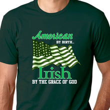 Load image into Gallery viewer, American Irish Shirt