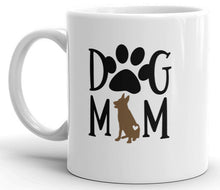 Load image into Gallery viewer, Dog Mom Mug