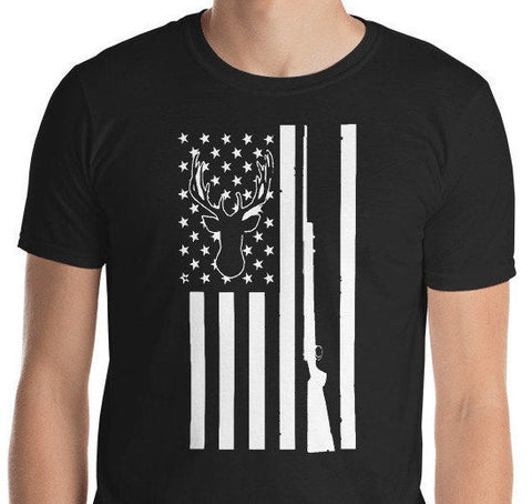 Hunting Flag Shirt