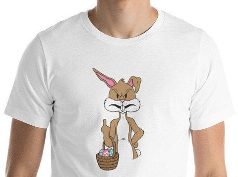 Bunny Easter T Shirt
