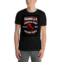 Load image into Gallery viewer, Personalized Italian Family T Shirt