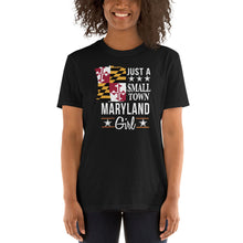 Load image into Gallery viewer, Maryland Girl T Shirt