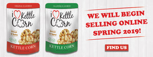 Arizona's Best Kettle Corn