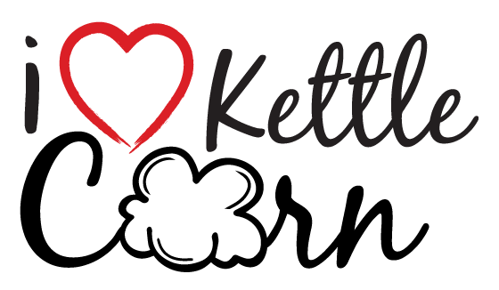 iHeart Kettle Corn