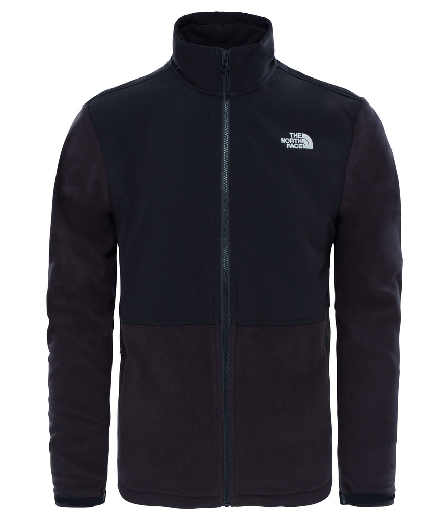 The North Face ADJ Denali Fleece/TNF Black