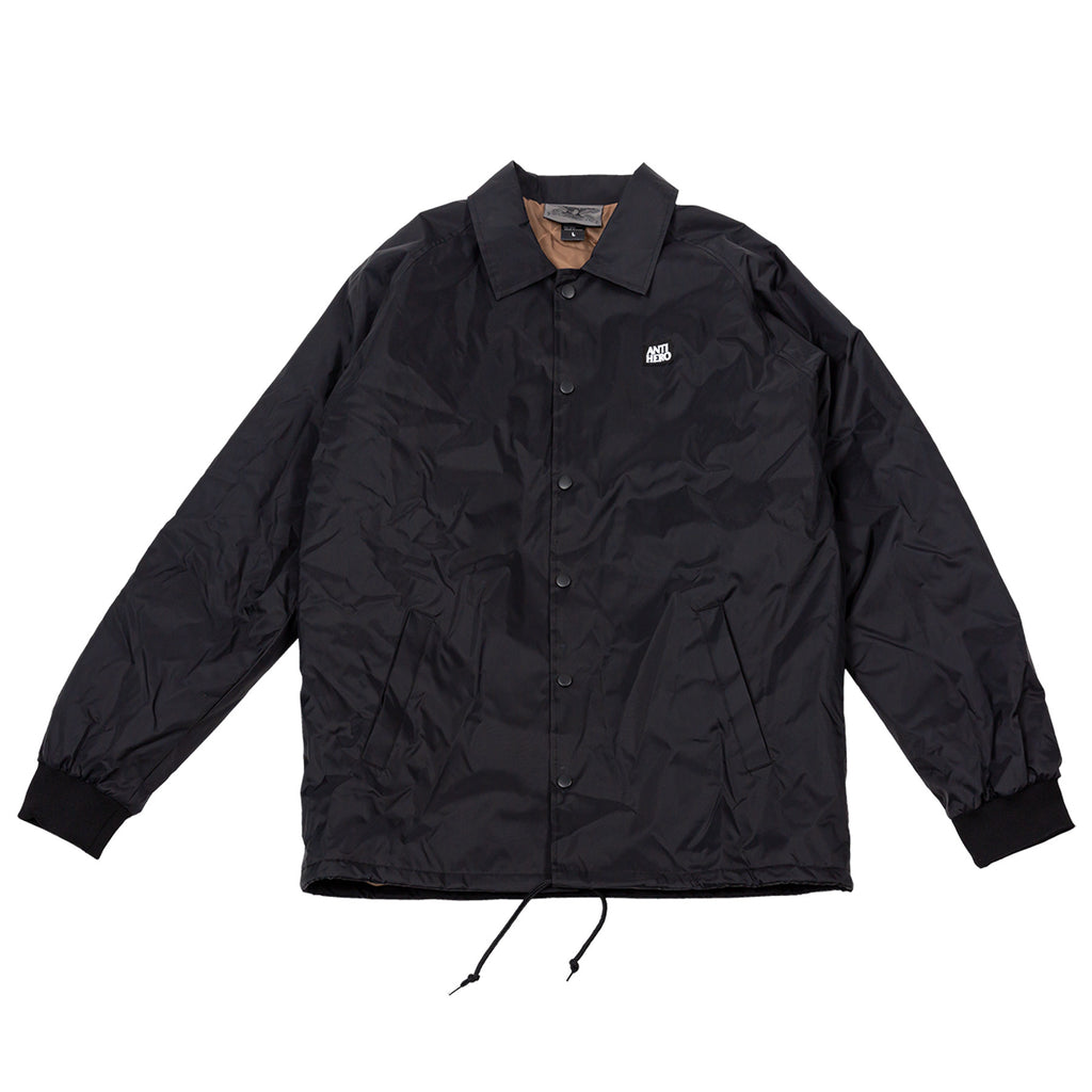 Antihero - Black Hero Jacket Black