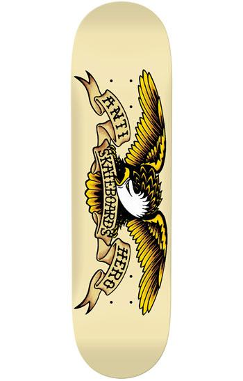 "Antihero Classic Eagle 8,62"" (Cream), Decks, Antihero Skateboards, My Favorite Things"