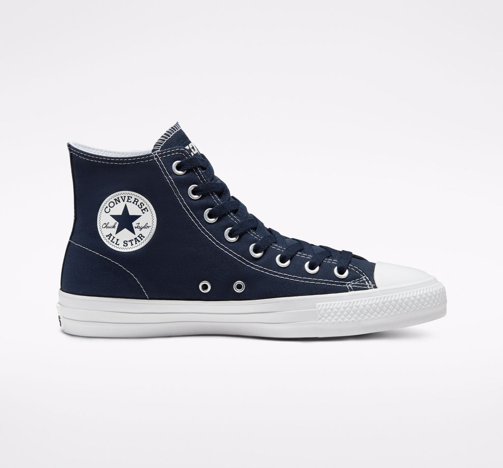 Converse Cons CTAS Pro Hi Obsidian/White/White, Shoes, Converse, My Favorite Things