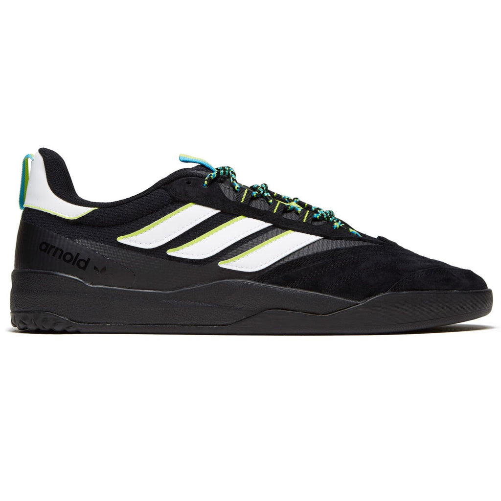 Adidas Skateboarding - Copa Nationale x Mike Arnold CBLACK/FTWWHT/CUSTOM, Shoes, Adidas Skateboarding, My Favorite Things