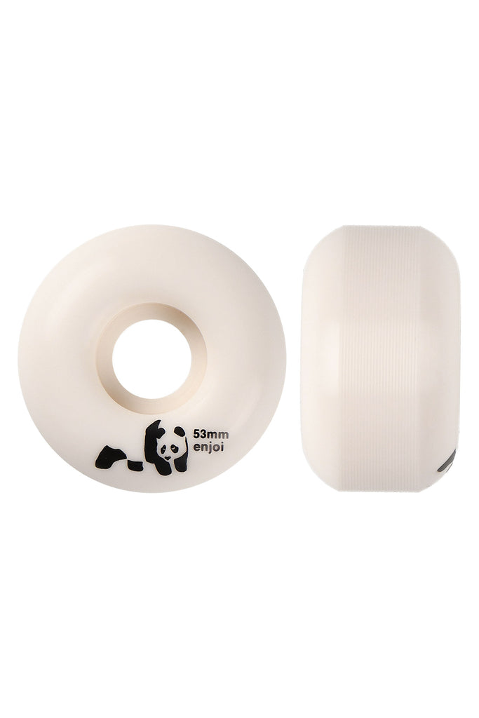 Enjoi - Panda Wheel 53mm, Wheels, Enjoi, My Favorite Things