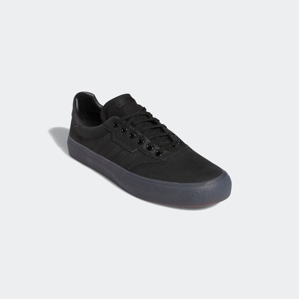 Adidas Skateboarding - 3MC Core Black