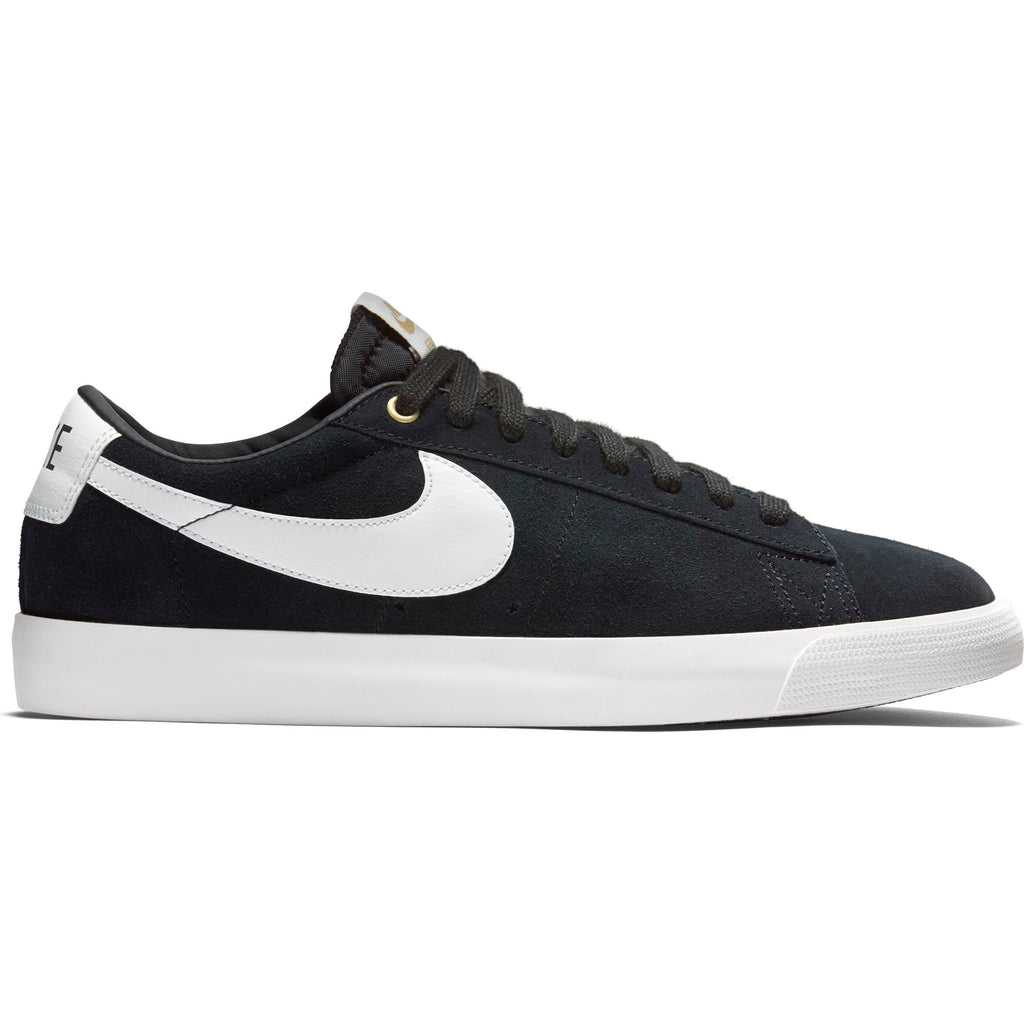 Nike SB - Zoom Blazer Low GT Black / Sail, Shoes, Nike SB, My Favorite Things