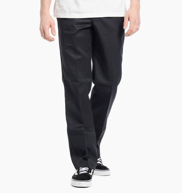 Dickies  874 Work Pant Black, Pants, Dickies, My Favorite Things