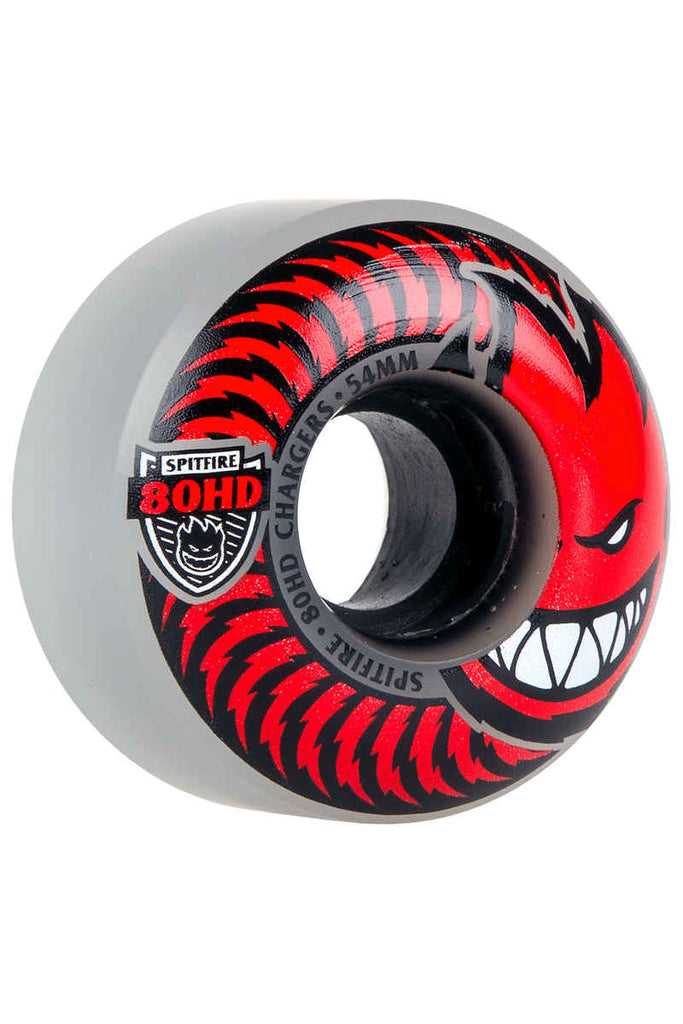 Spitfire 80HD Chargers Classic Clear 54mm, Wheels, Spitfire Wheels, My Favorite Things