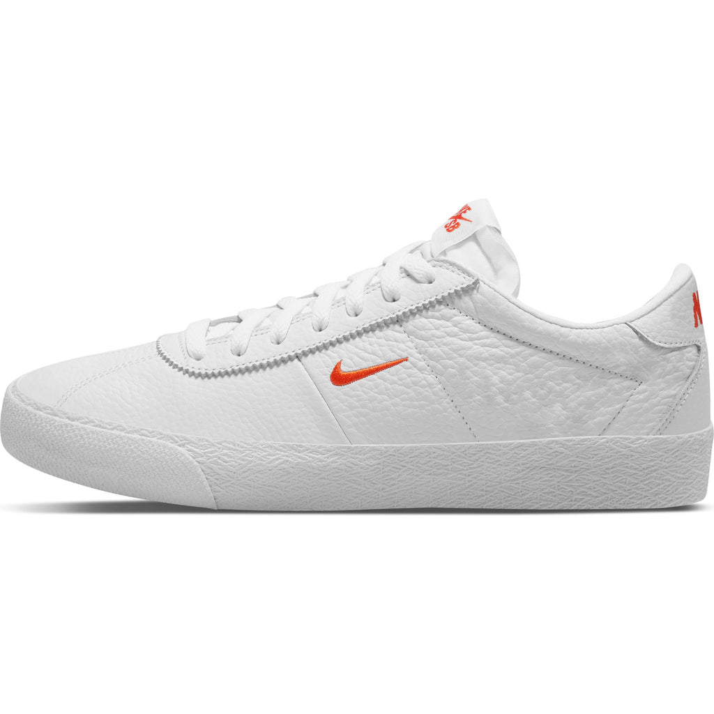 Nike SB Bruin White / Team Orange, Shoes, Nike SB, My Favorite Things