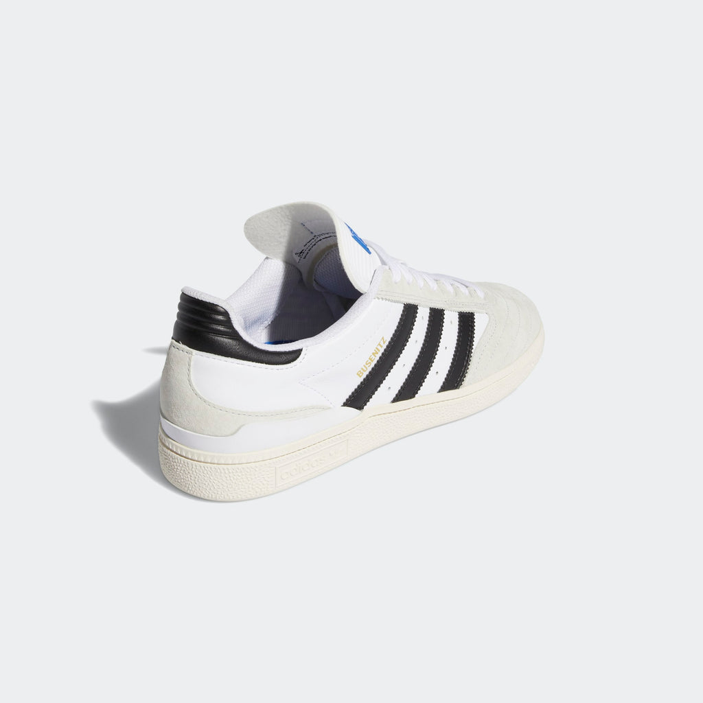 Adidas - Busenitz Cloud White/ Core Black/ Crystal Black