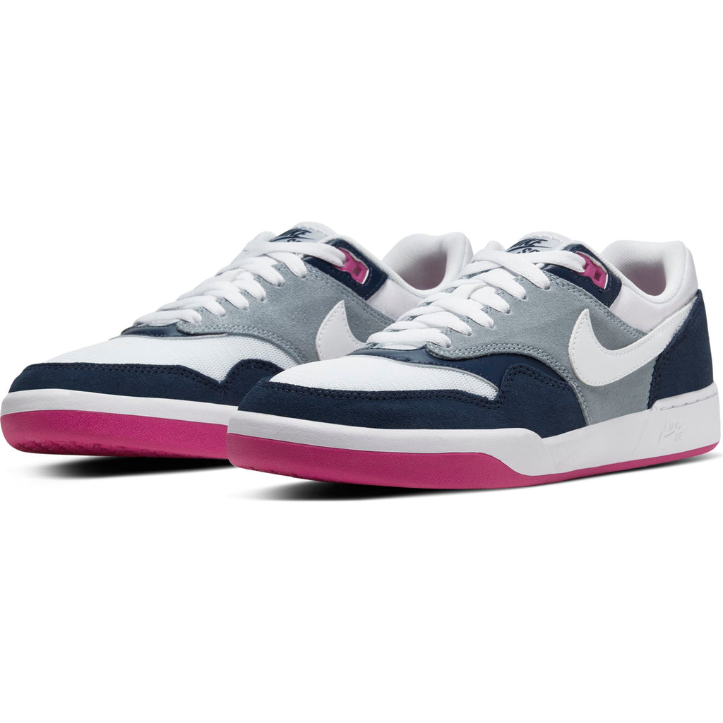 Nike SB - GTS Return Midnight Navy/White - Obsidian Mist, Shoes, Nike SB, My Favorite Things