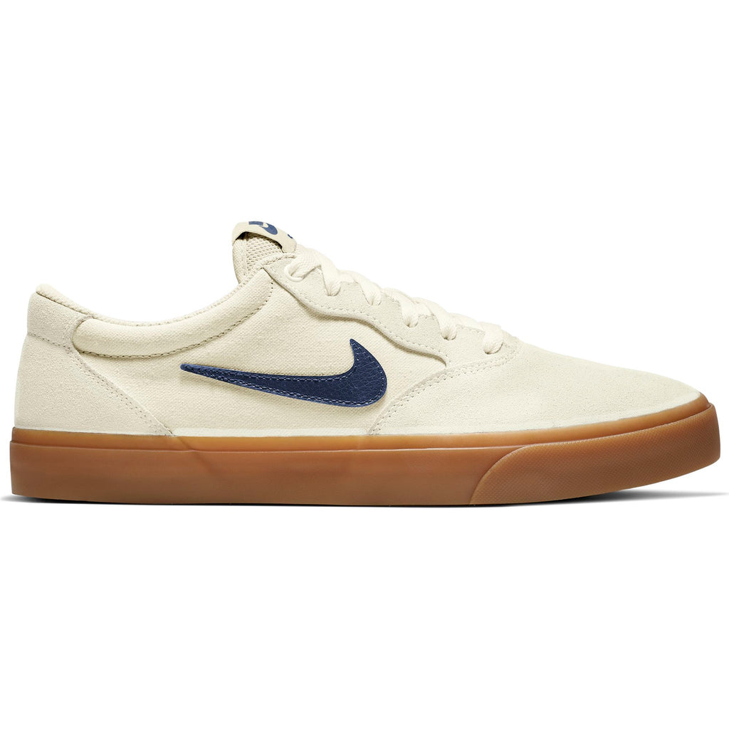 Nike SB - Chron Solarsoft Sail/Mystic Navy-Sail Gum, Shoes, Nike SB, My Favorite Things