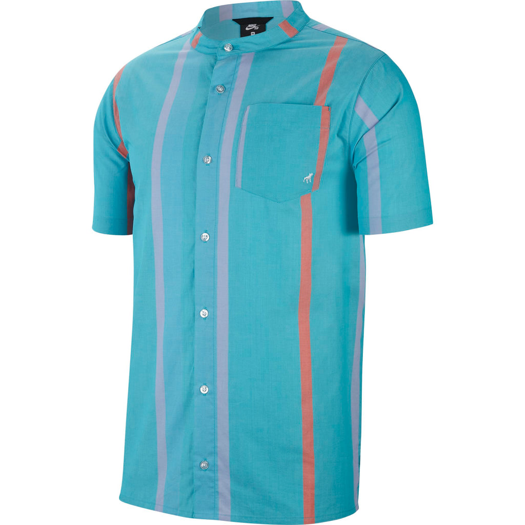 Nike SB Oracle Shirt Aqua, Shirts & Flannels, Nike SB, My Favorite Things
