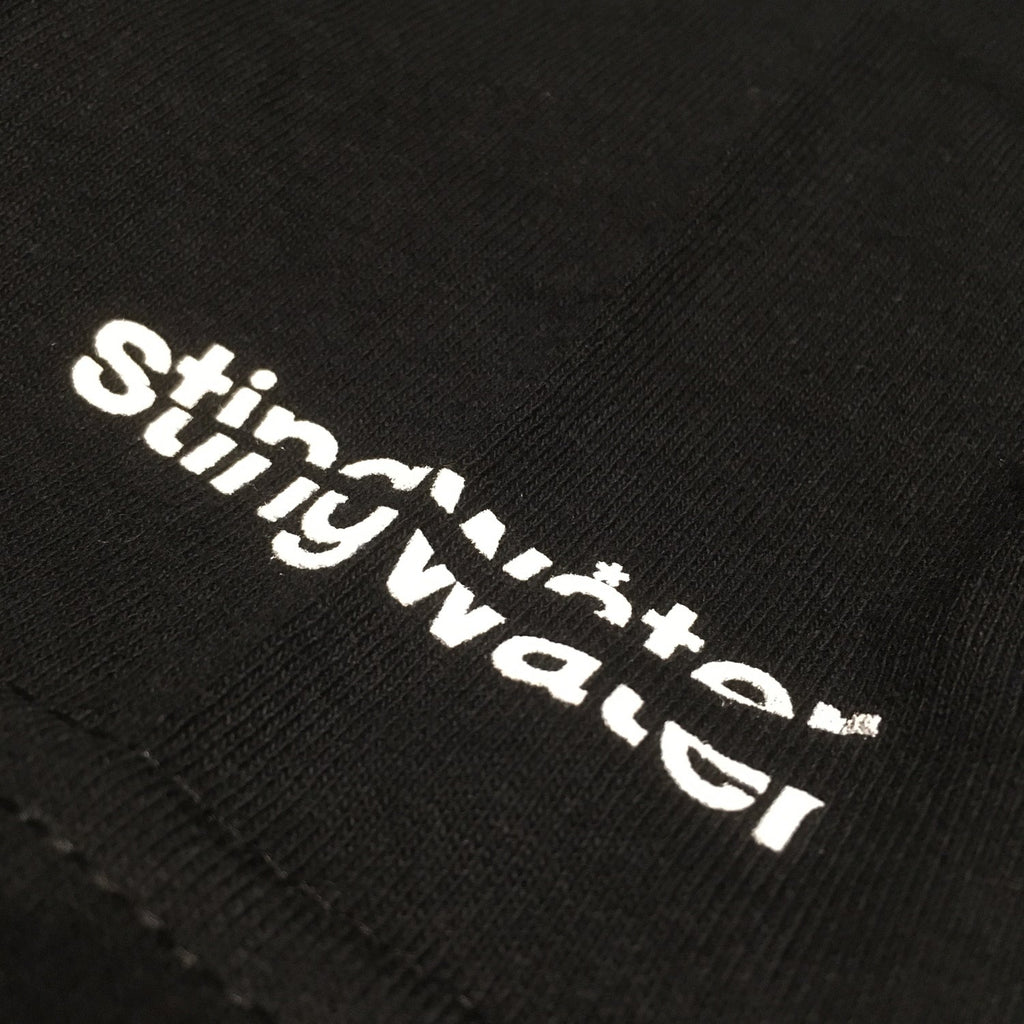 Stingwater - Psychopatic Tendencies T-Shirt Black