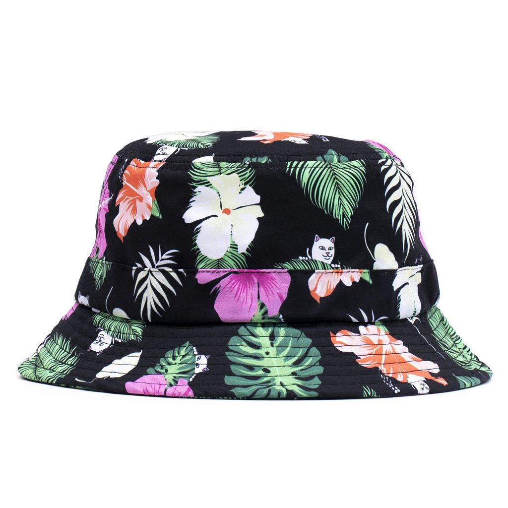 Rip N Dip - Maui Nerm Bucket Hat Black, Caps, Rip N Dip, My Favorite Things