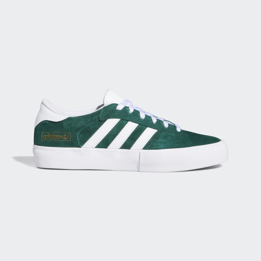 Adidas - Matchbreak Super Green/White, Shoes, Adidas Skateboarding, My Favorite Things