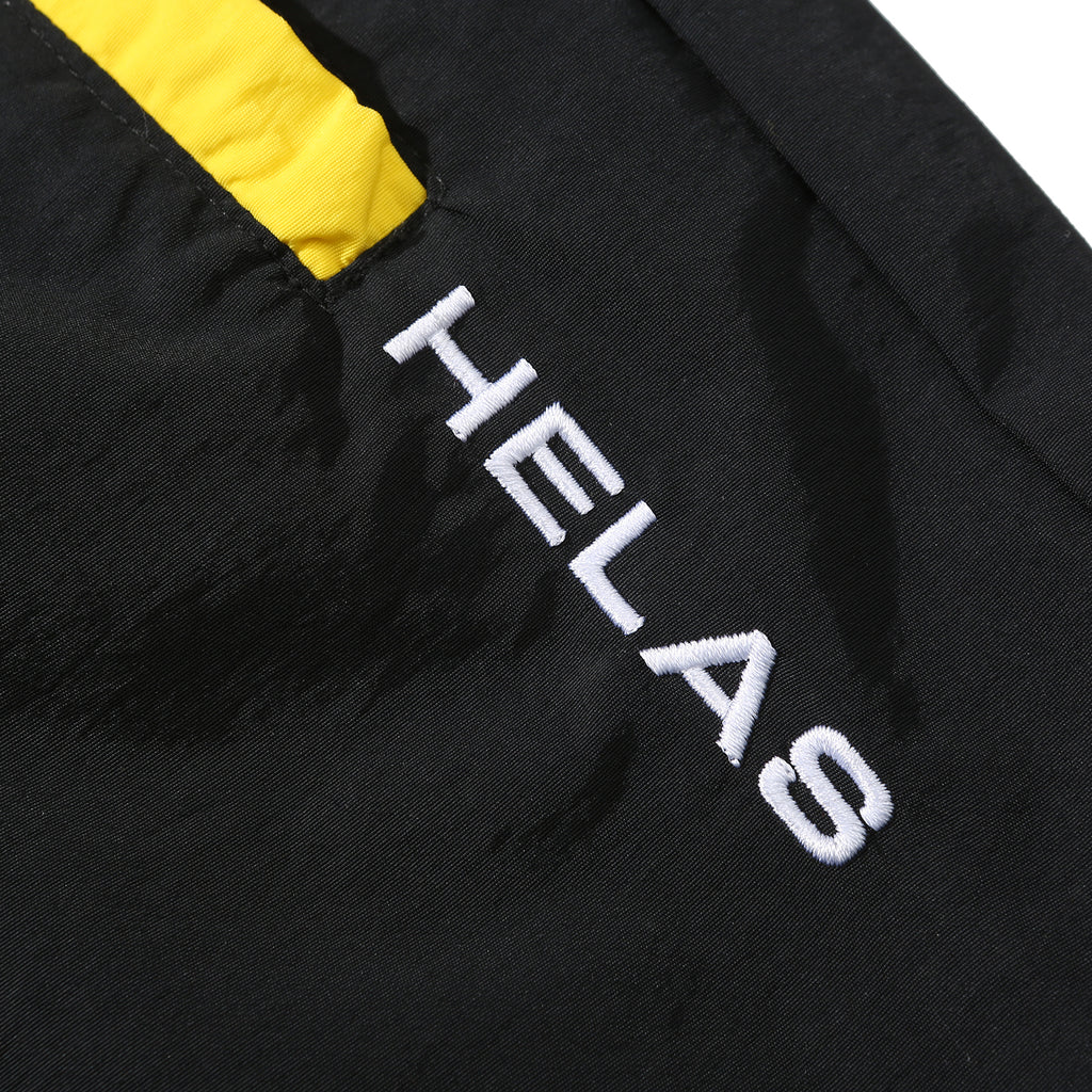 Helas - Nautique Tracksuit Pant Black, Pants, Hélas Caps, My Favorite Things