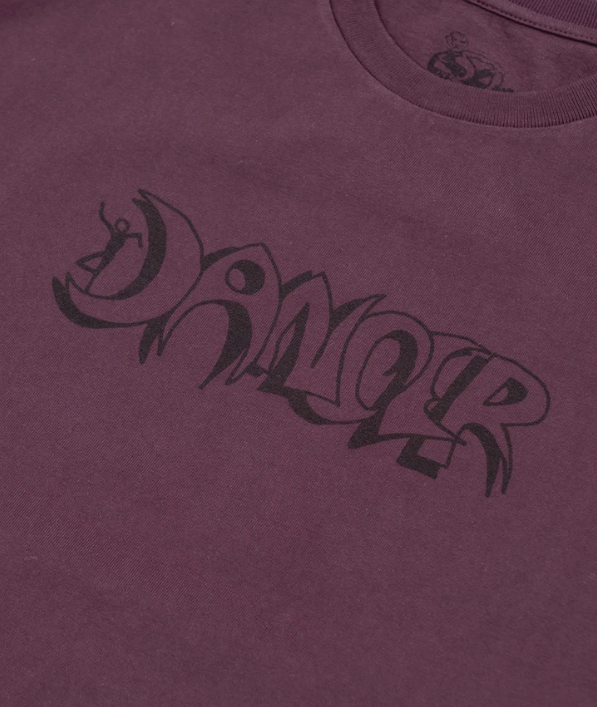 Dancer - Dancer Horror Tee Dark Purple, T-Shirts, Dancer, My Favorite Things