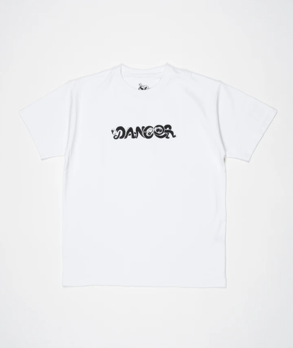 Dancer - Cuddle Tee White, T-Shirts, Dancer, My Favorite Things