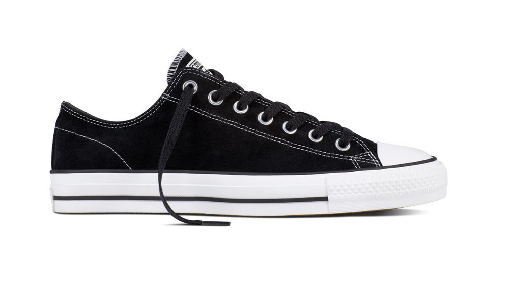 Converse Cons CTAS Pro Ox Black / White - My Favorite Things