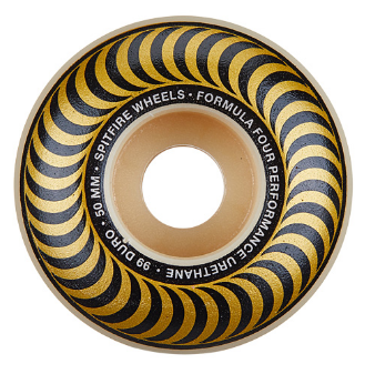 Spitfire Formula 4 99D Classic 50mm, Wheels, Spitfire Wheels, My Favorite Things