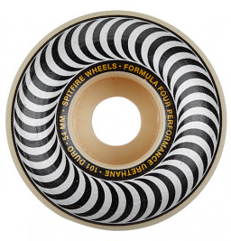 Spitfire - Formula 4 101D Classic 54mm, Wheels, Spitfire Wheels, My Favorite Things