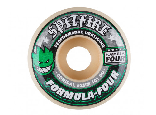 Spitfire Formula Four 101D Conical 53mm, Wheels, Spitfire Wheels, My Favorite Things