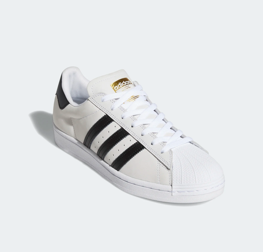 Adidas Superstar ADV Ftwwht/Cblack/Goldmt, Shoes, Adidas Skateboarding, My Favorite Things