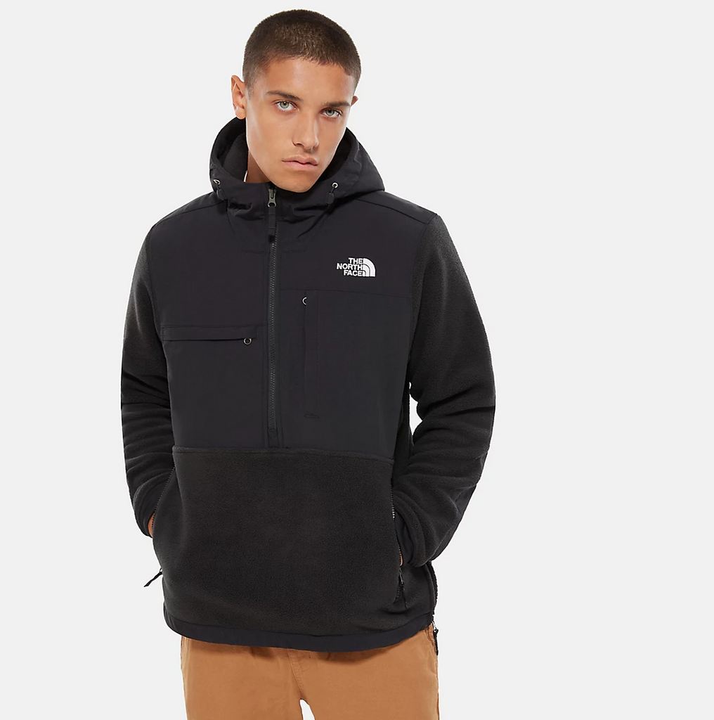 The North Face Denali Anorak 2 TNF Black, Jackets, The North Face, My Favorite Things
