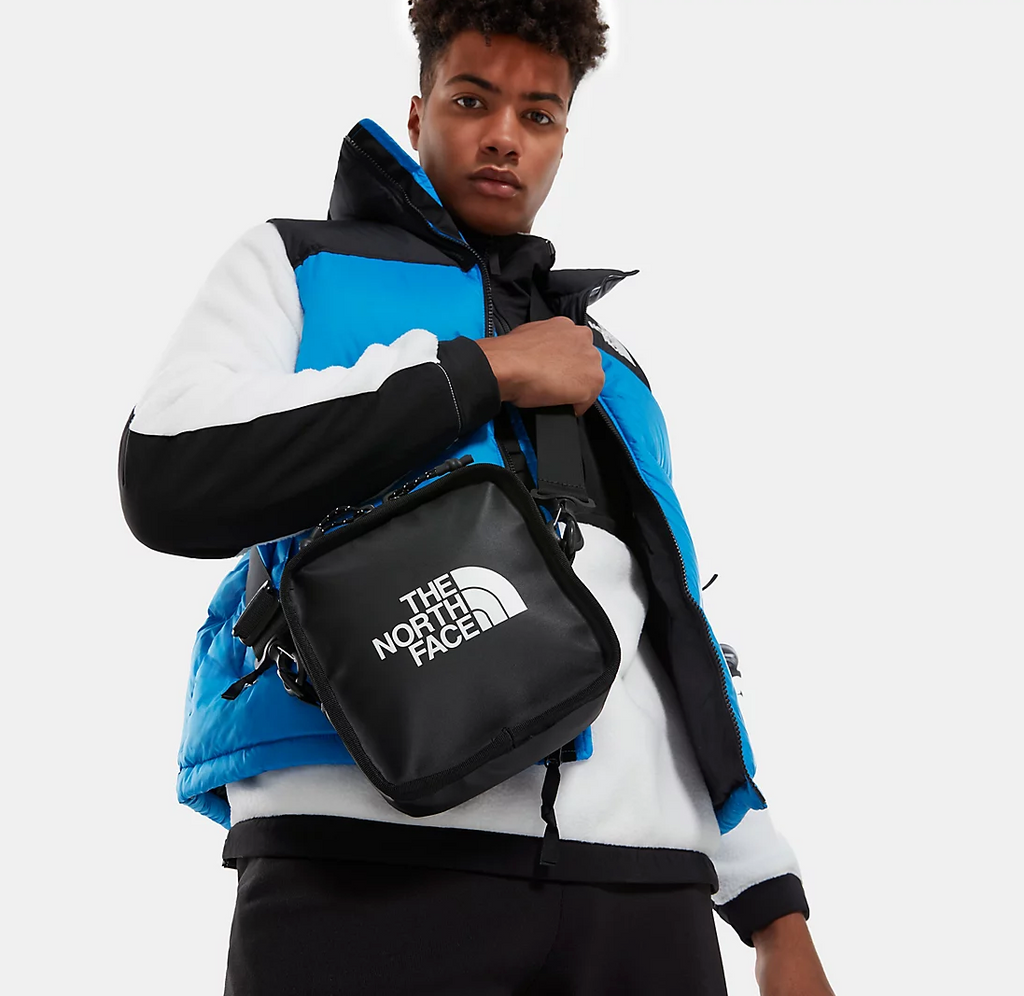 The North Face Explore Bardu 2 Bag TNF Black, Bags, The North Face, My Favorite Things