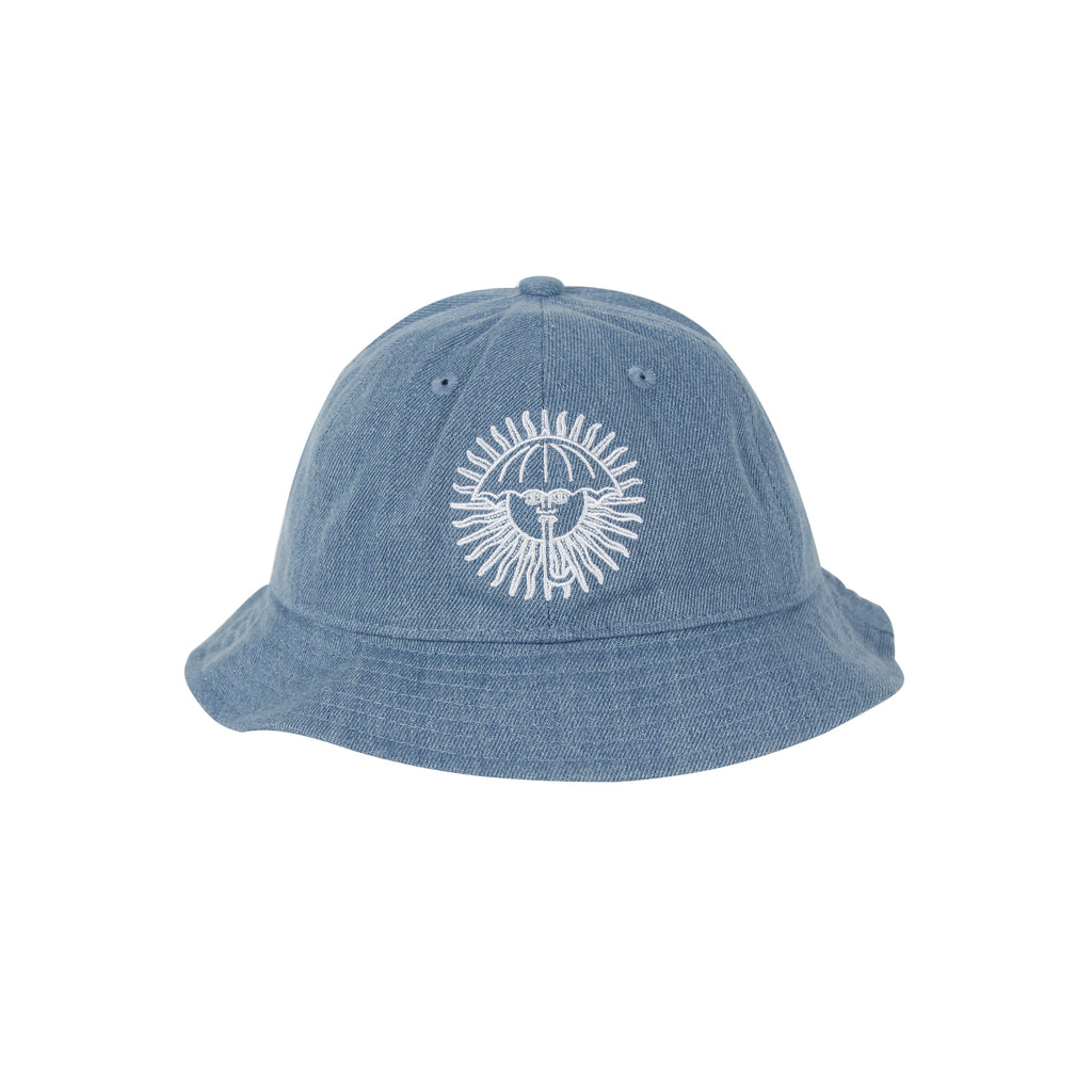 Helas - Parasol De Mayo Bucket Denim, Caps, Hélas Caps, My Favorite Things