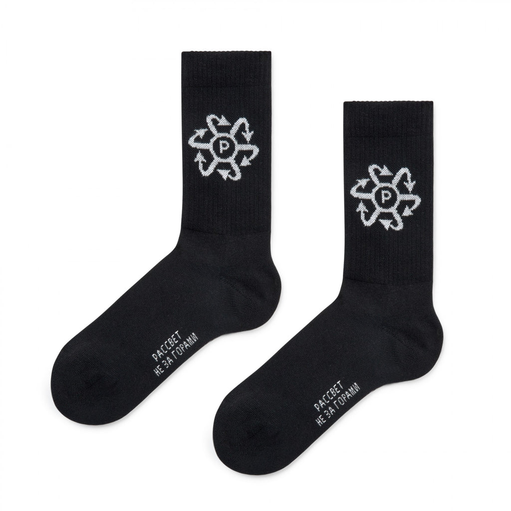 Rassvet -  Socks Black, Socks, Rassvet, My Favorite Things
