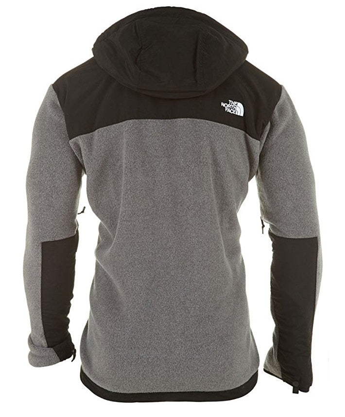 The North Face - Denali Anorak 2 Fleece Charcoal Grey, Jackets, The North Face, My Favorite Things