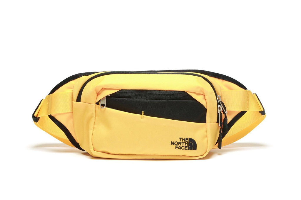 The North Face - Bozer Hip Pack II TNF Yellow, Hip bags, The North Face, My Favorite Things