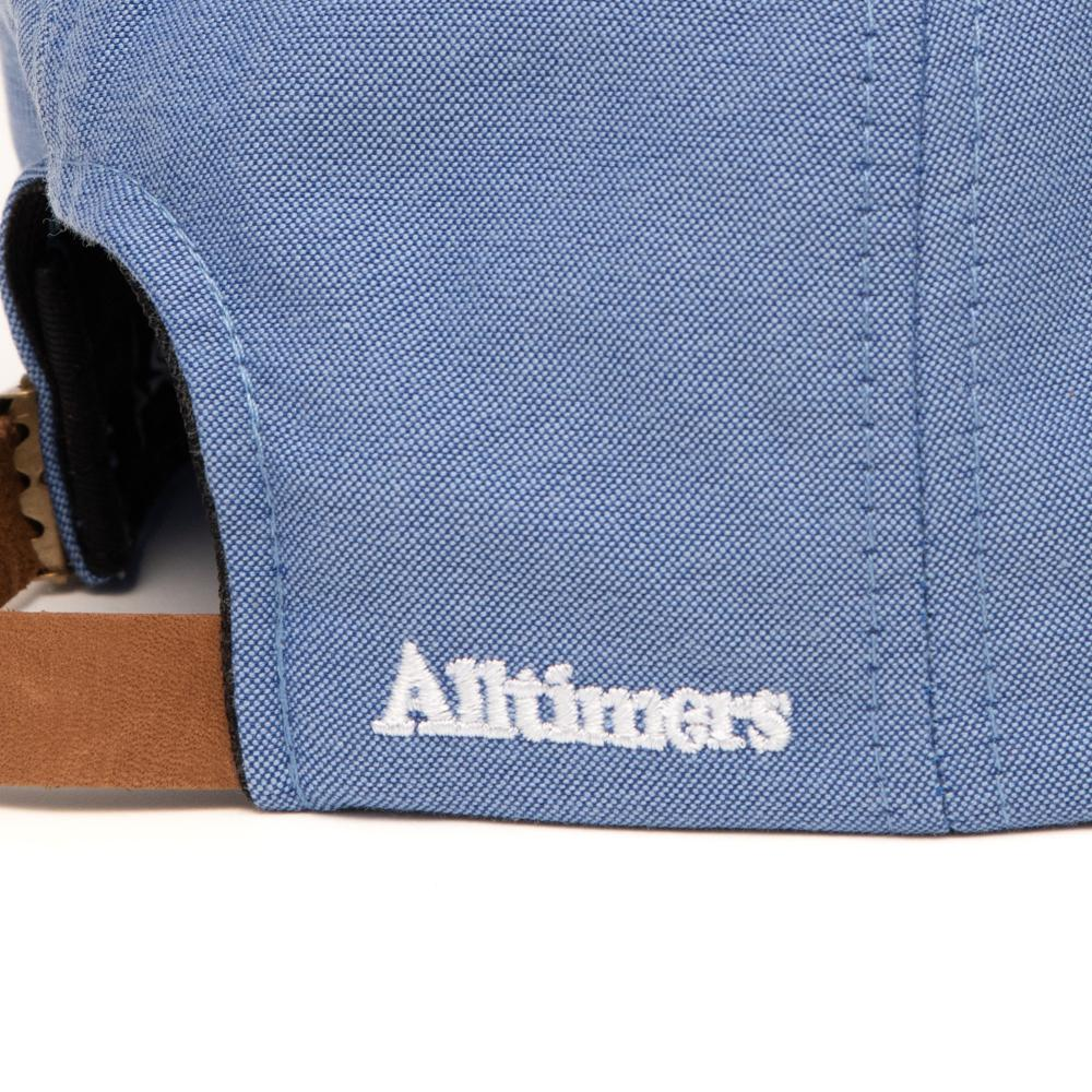 Alltimers - Broadway Oxford Hat French Blue, Caps, Alltimers, My Favorite Things