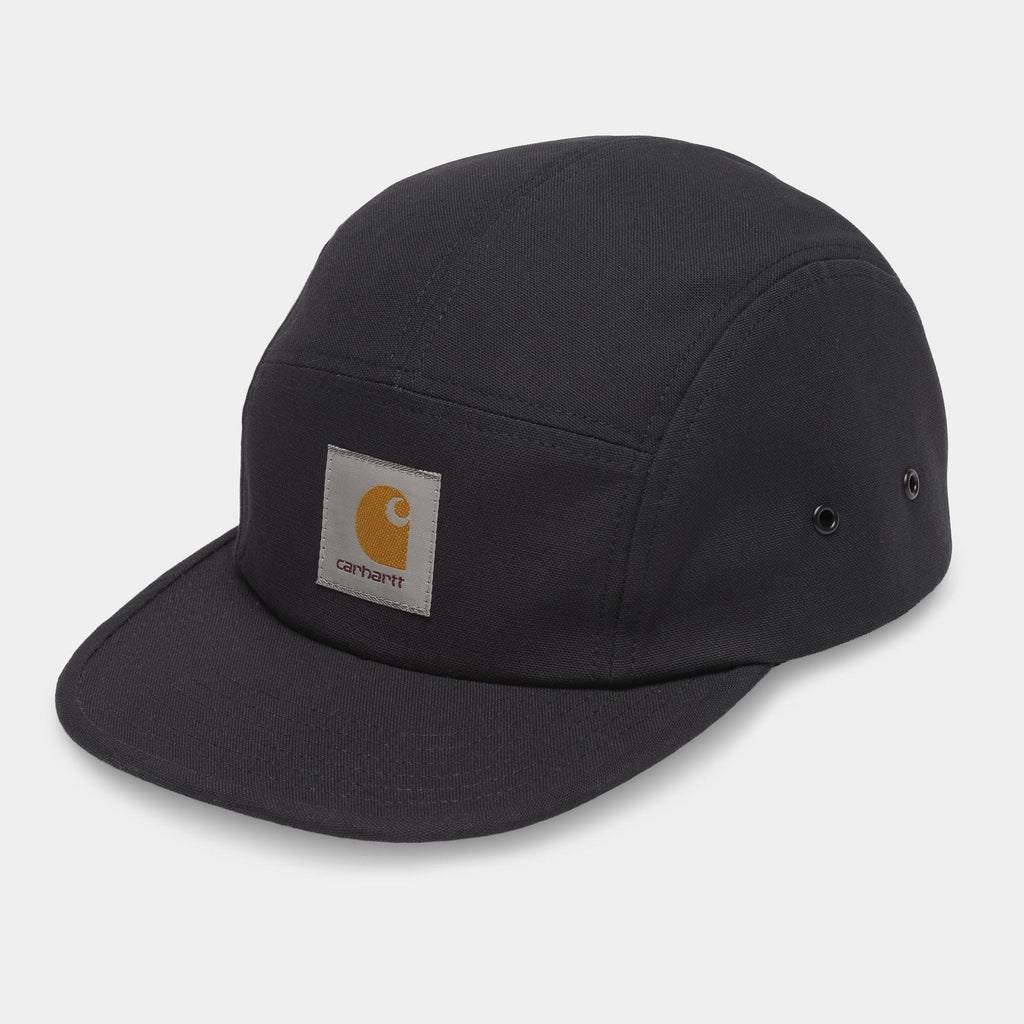 Carhartt Backley Cap Dark Navy, Caps, Carhartt WIP, My Favorite Things