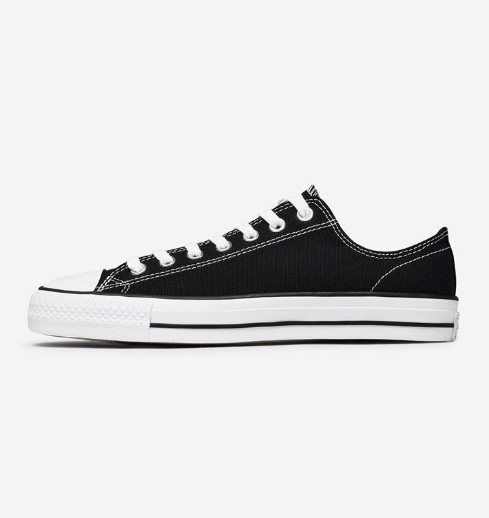 Converse Cons CTAS Low Black/White Canvas, Shoes, Converse, My Favorite Things